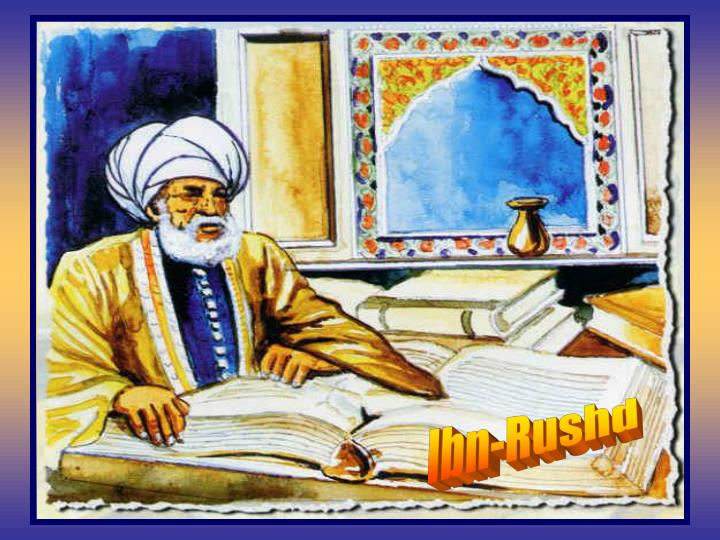 Ibn-Rushd