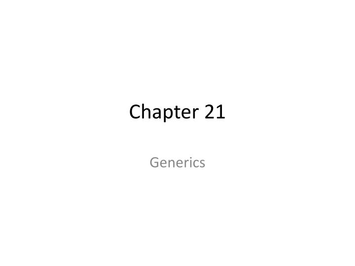 chapter 21 n.