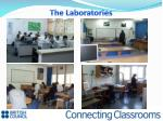 the laboratories