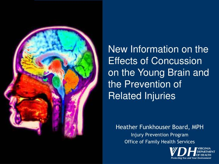 implications of constant media attention to the negative effects of concussions on the health of foo In our constant, on-the-go culture where our devices keep us connected to media and entertainment at any hour, it can feel as though we have to fit sleep into our busy schedules however, doctors.
