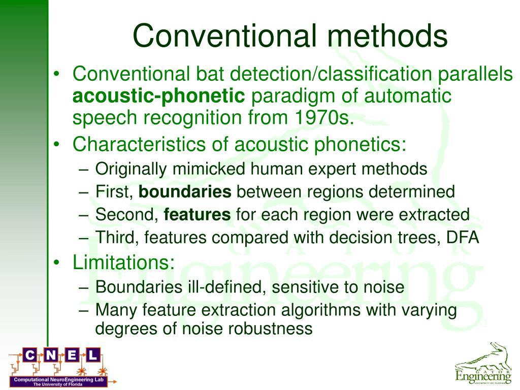 PPT - Mark D  Skowronski and John G  Harris Computational Neuro