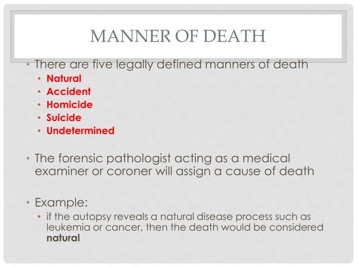 does death define us 1 the current mainstream view: the whole-brain approach according to the whole-brain standard, human death is the irreversible cessation of functioning of the entire brain, including the brainstemthis standard is generally associated with an organismic definition of death (as explained below.