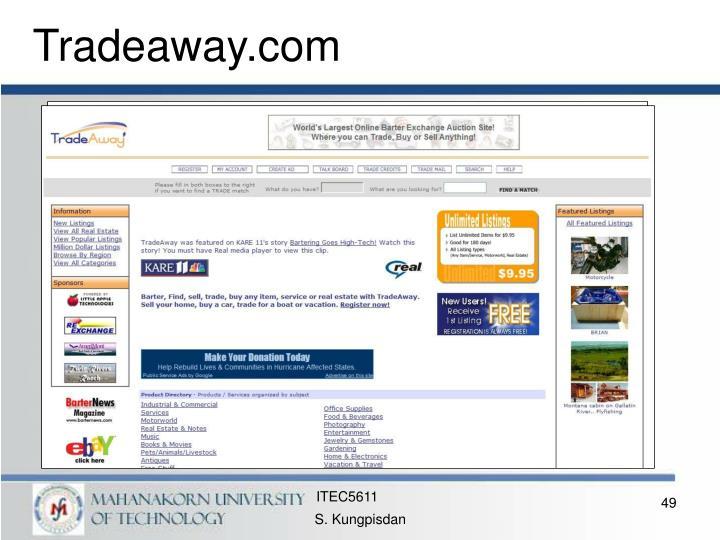 Tradeaway.com