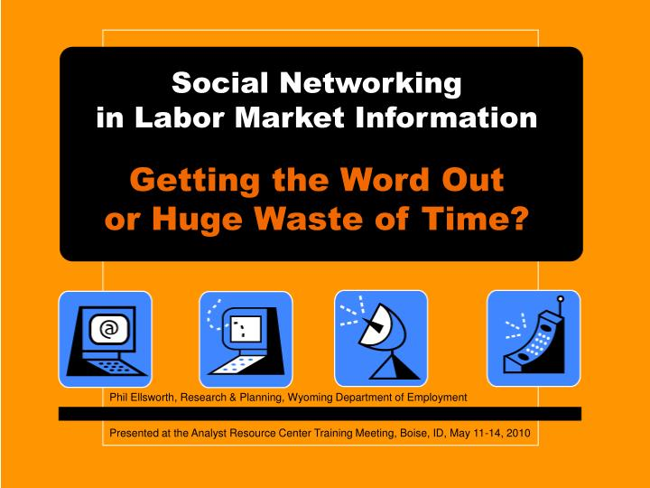 the social network influence on labour Social media is completely wastage of time we use to say that through social media we can get updates about our friends, from our one can use google group, yahoo answers and other websites take an example of yourself to read about social network influence you search it on google not on.