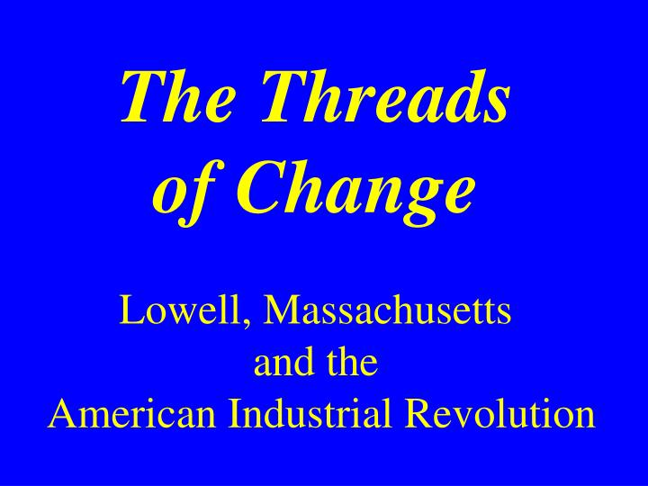 an argument of the origins of industrial revolution in mid 1700s The college board also believes that marx himself was passionately interested in the history of the french revolution evidence would support the argument that.