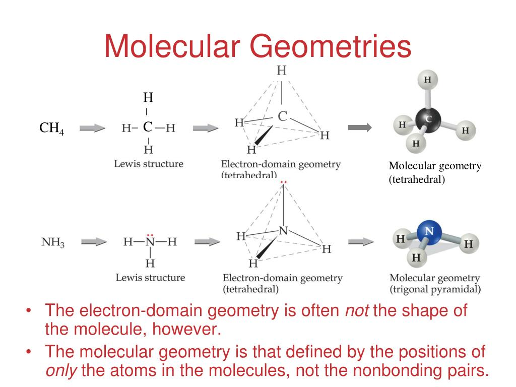 PPT - Chapter 9 Molecular Geometries and Bonding Theories PowerPoint Presentation - ID:2785622