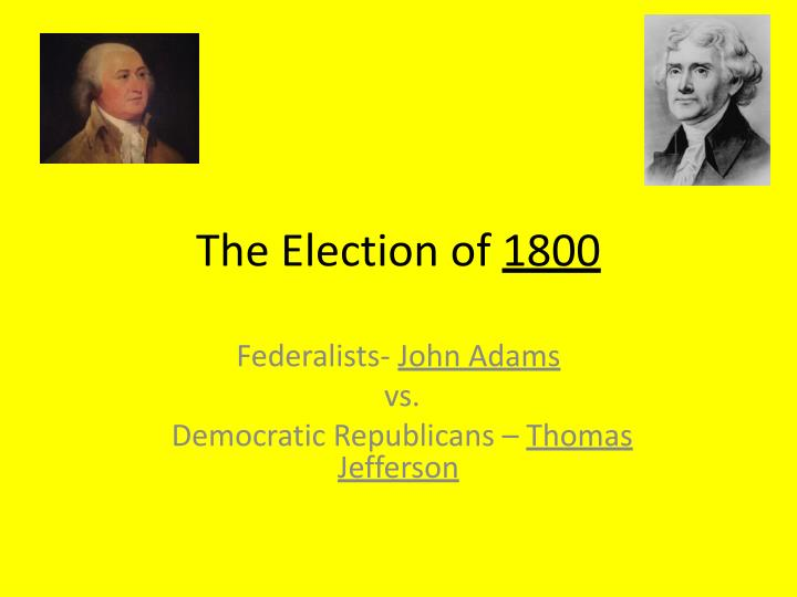 we all republicans we all federalists thomas jefferson ass How did thomas jefferson try to calm federalist fears of repubican rule we are all republicans we are all federalists when thomas a democratic.