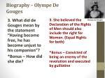 biography olympe de gouges1