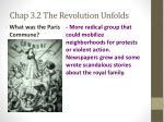 chap 3 2 the revolution unfolds3