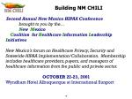 building nm chili