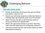 challenging behavior3