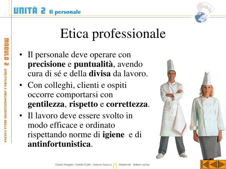 Ppt organizzazione del personale powerpoint presentation - Rischi in cucina ppt ...