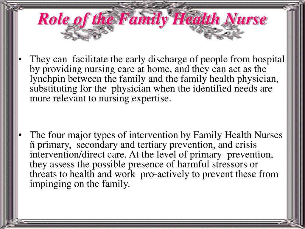Ppt Family Health Powerpoint Presentation Free Download Id 2787818
