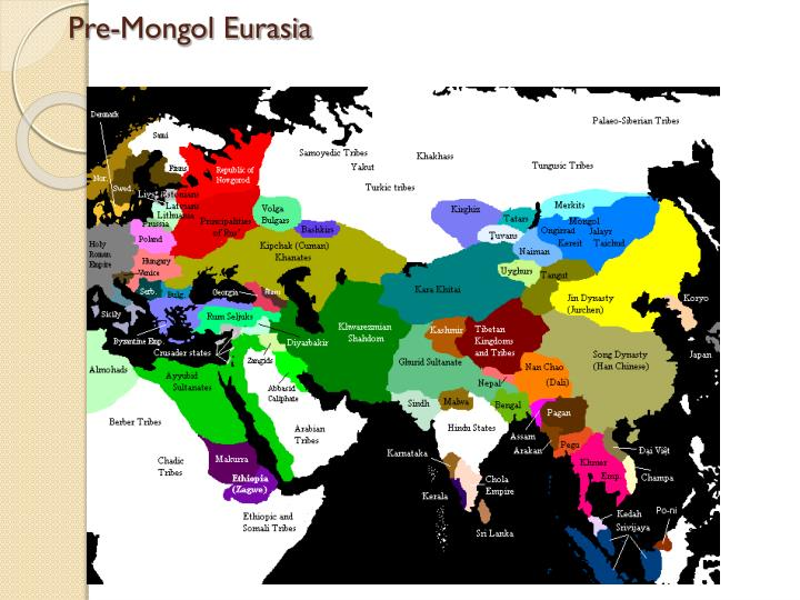 mongol empire and doc Title: the mongol empire author: white plains city school district last modified by: white plains city school district created date: 10/30/2007 11:40:00 am.