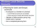 windows local security accounts7