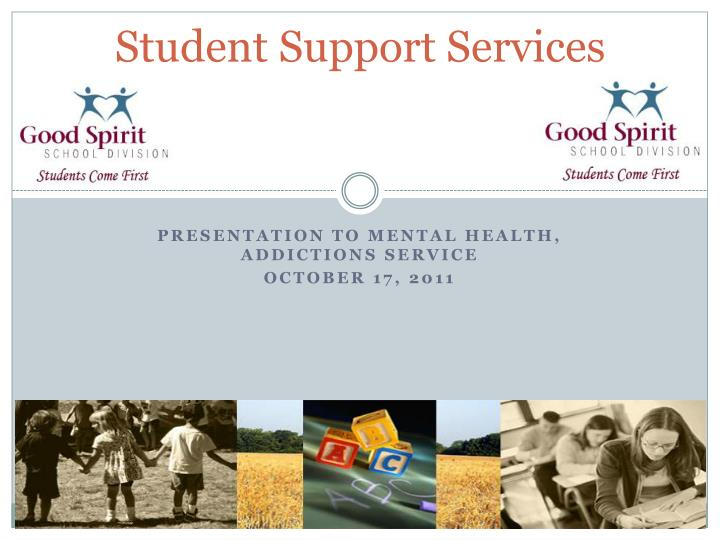 student support services n.