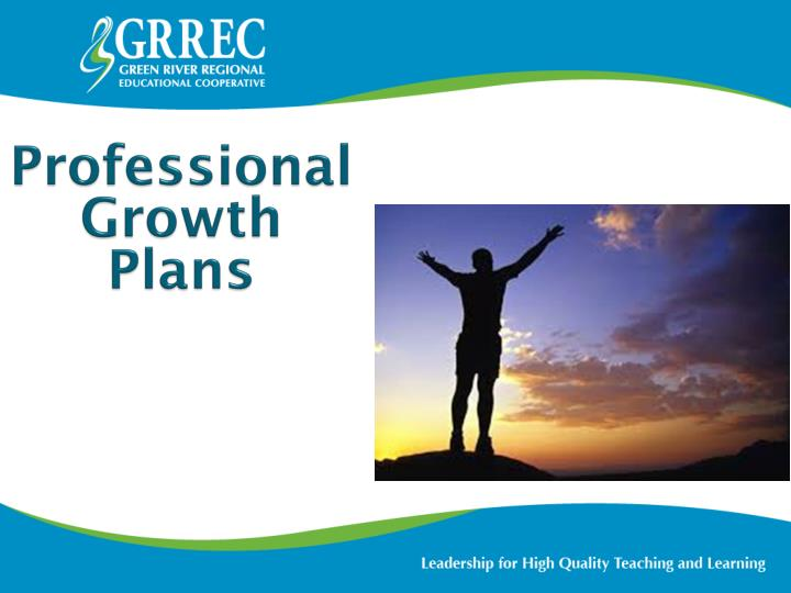 Professional Growth