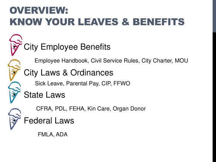 Overview know your leaves benefits