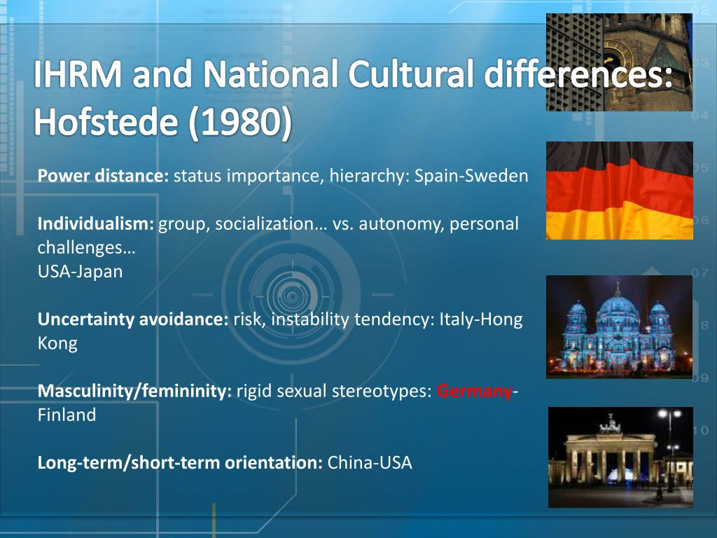 PPT - IHRM PRACTICES IN GERMANY PowerPoint Presentation - ID