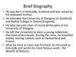 brief biography6