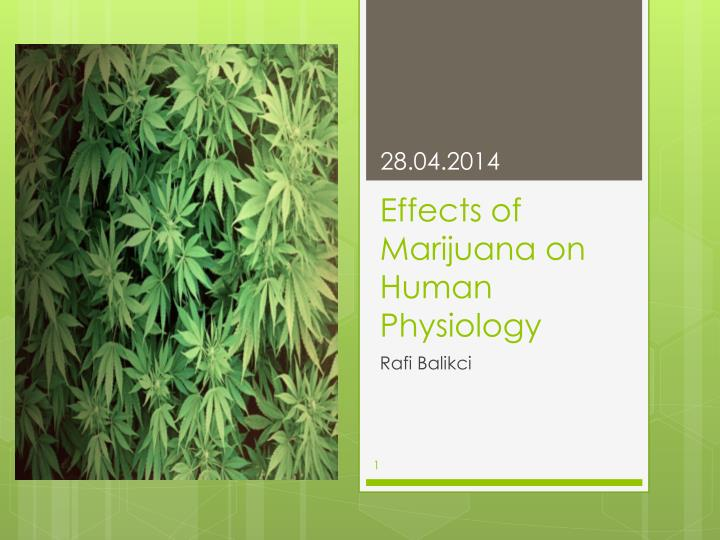 effect of marijuana Long-term effects alcoholism drunk or not amotivational syndrome is the most common side effect of long-term marijuana use marijuana users:.