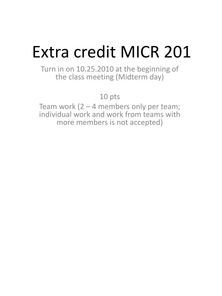 eur 201 extra credit lecture Approx 250 words / page font: 12 point arial/times new roman double line spacing any citation style (apa, mla, chicago/turabian, harvard) free bibliography page.