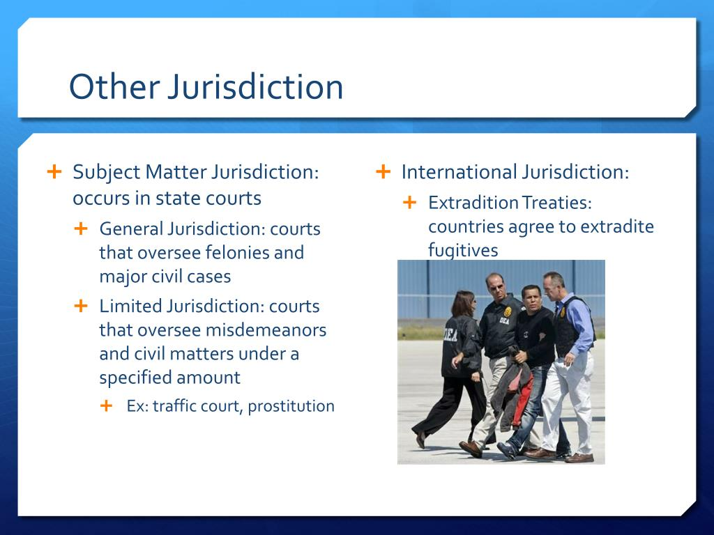 PPT - Standard 9 – The Courts and Justice PowerPoint Presentation