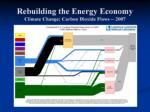 rebuilding the energy economy climate change carbon dioxide flows 2007