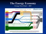 the energy economy energy flow chart 2007