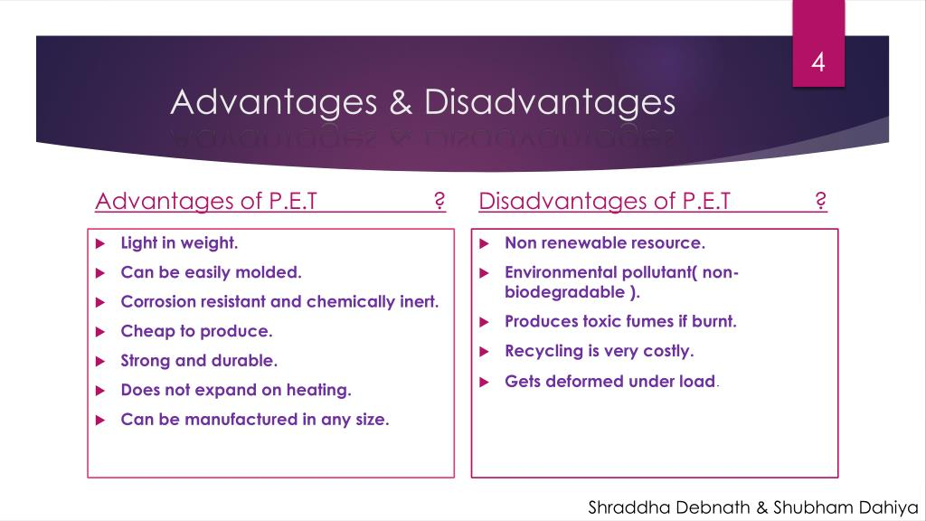 PPT - P E T  Poly Ethane Phtetrathalate PowerPoint Presentation - ID