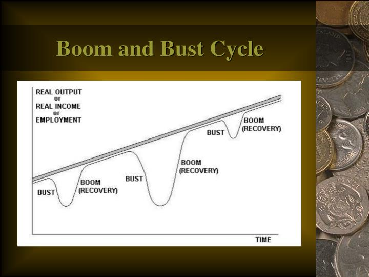 Boom and Bust Cycle