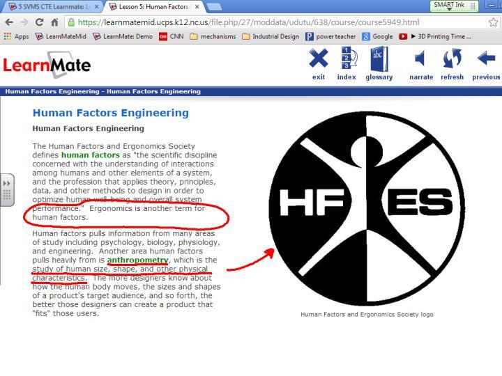 Lesson 5 human factors engineering 6 7 8 10 11