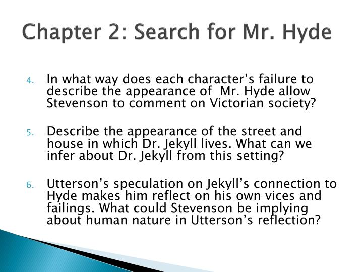 Ppt Dr Jekyll And Mr Hyde Powerpoint Presentation Id2794951