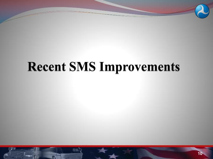 Recent SMS