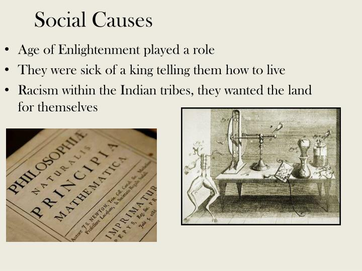 Social Causes