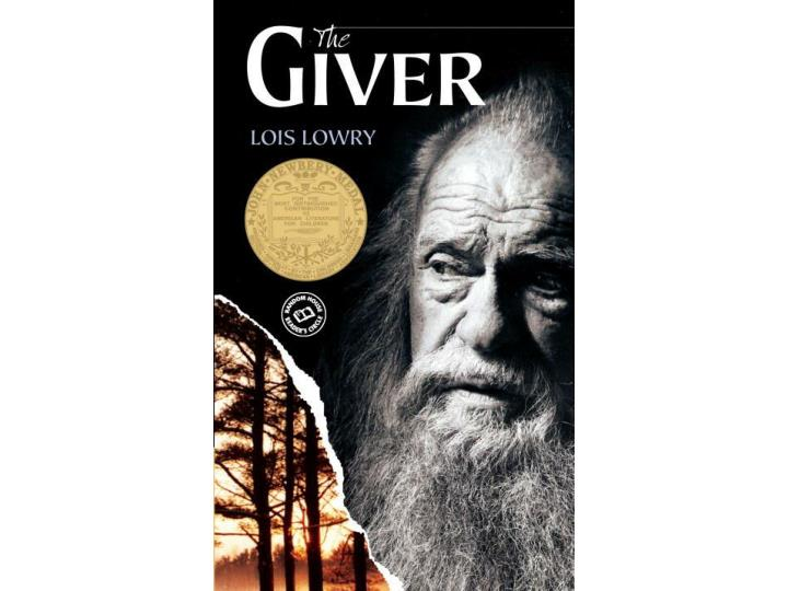 the giver book report characters The giver - main character jonas, the main character in the giver by lois lowry, is a very strong person, which allows him to go farther in life then the people that surround him.