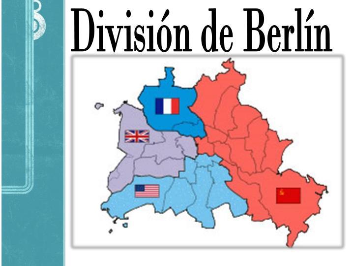 División de Berlín