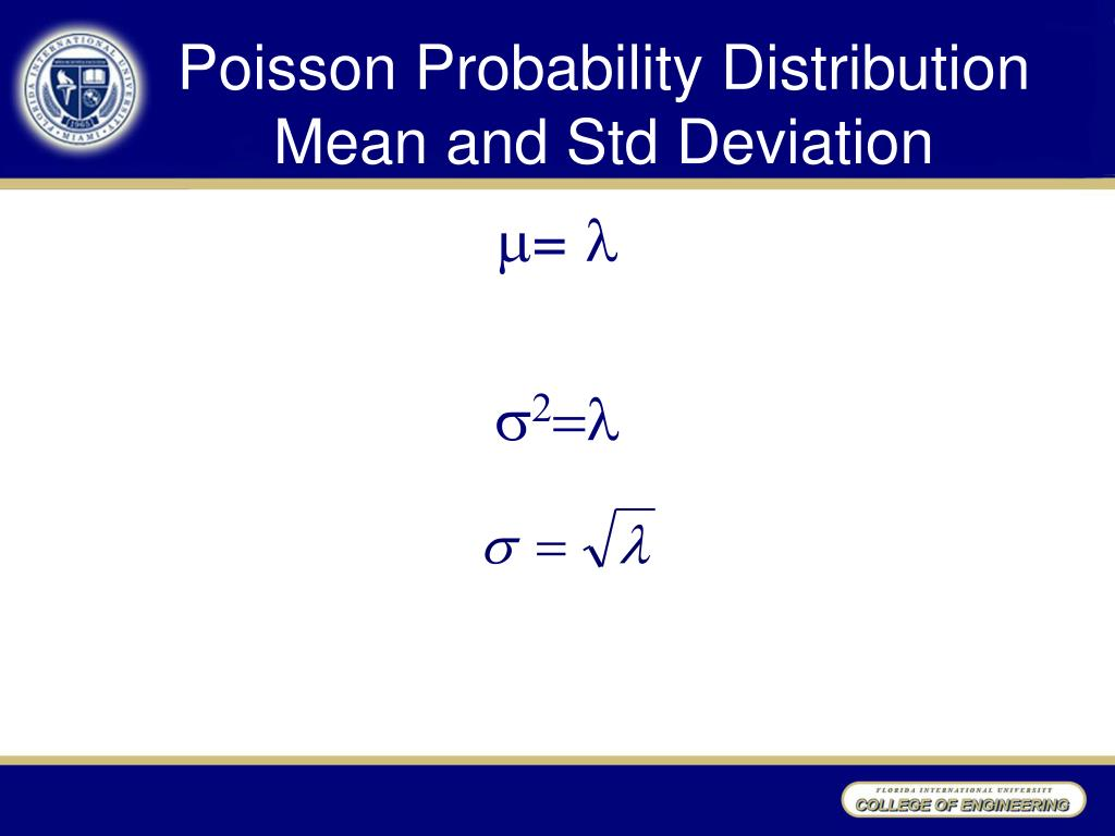 PPT - Chapter 11 Discrete Random Variables and their