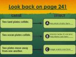 look back on page 241
