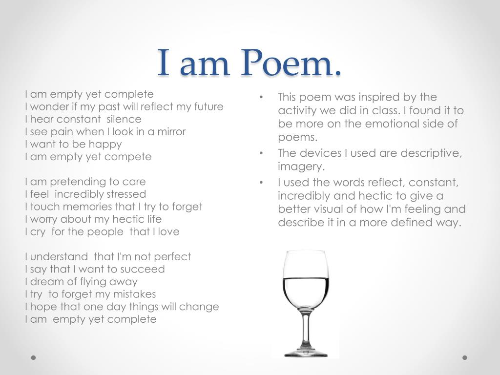 PPT - Poetry PowerPoint Presentation - ID:2803430