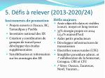 5 d fis relever 2013 2020 24