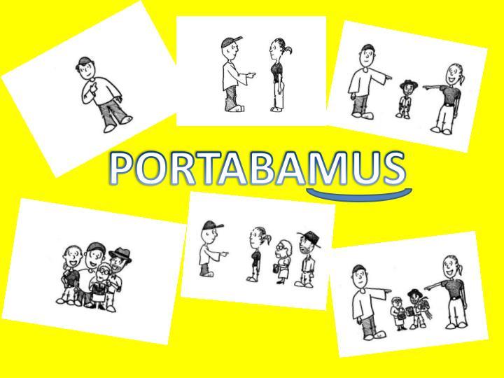 PORTABAMUS