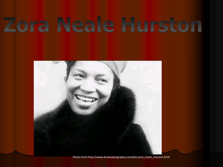 essays on zora neale hurston sweat Sweat, a short story by zora neale hurston, is a female empowerment text about a woman overcoming her abusive husband written in the 1920s, the story is set in central florida, near orlando.