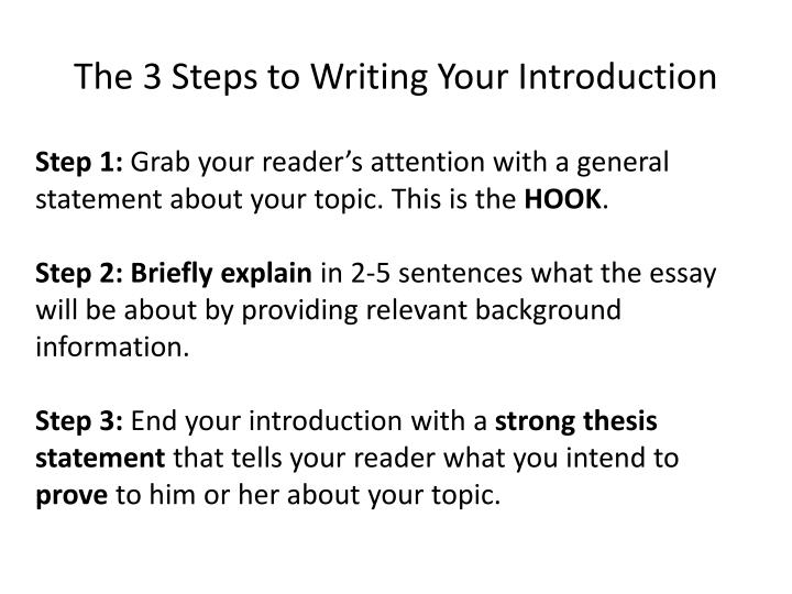 steps to writing a report The first step in writing a report is to begin your research make a trip to the library, search the internet for viable, academic resources and look for information in newspapers use a variety of research materials that are relevant to your topic and take notes.