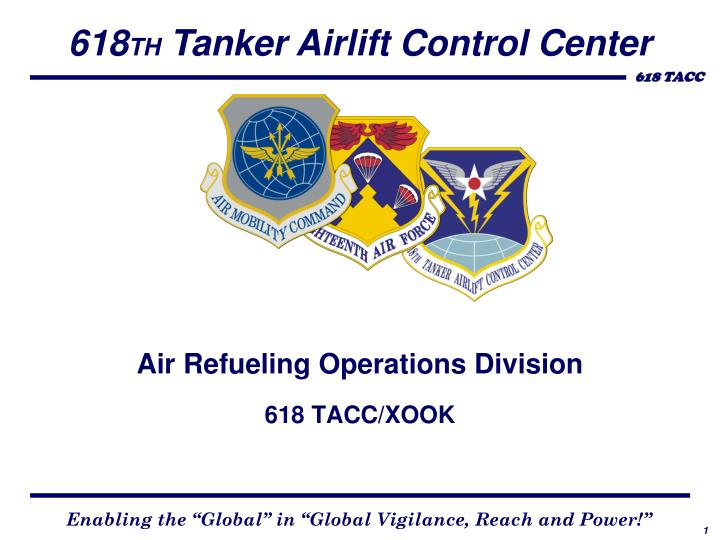 air refueling operations division n.