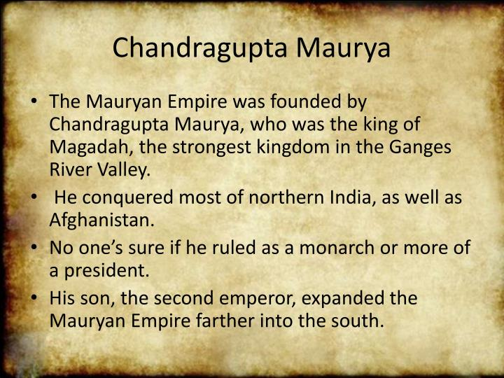 mauryan and athenian empires similarities and dissimilarities The maurya empire was founded by chandragupta maurya, with help from chanakya, a brahmin teacher at takshashila according to several legends, chanakya traveled to magadha, a kingdom that was large and militarily powerful and feared by its neighbors, but was insulted by its king dhana nanda , of the nanda dynasty.