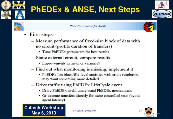 PhEDEx