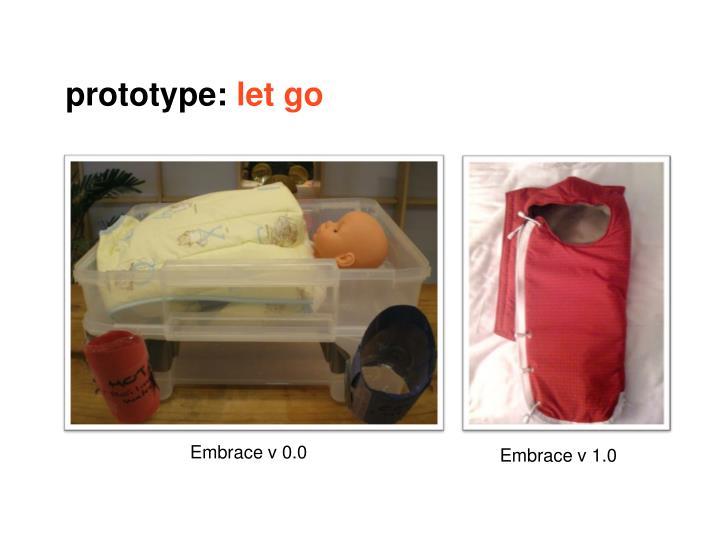 prototype: