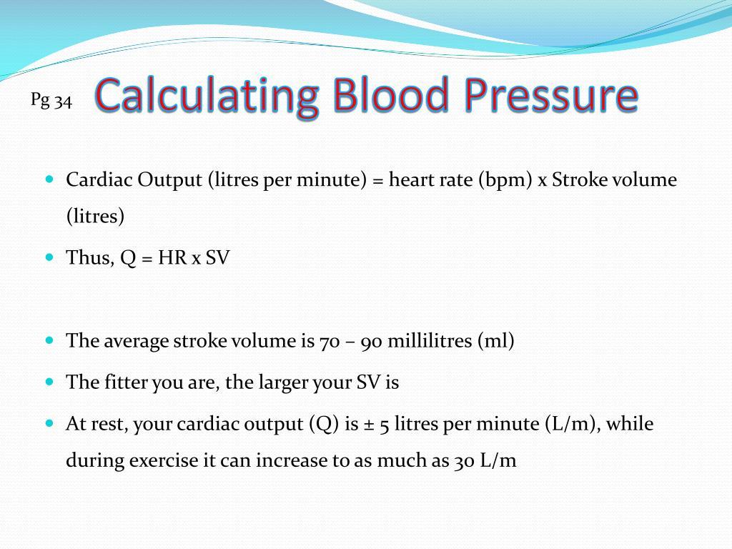 Ppt Blood Pressure Powerpoint Presentation Free Download Id