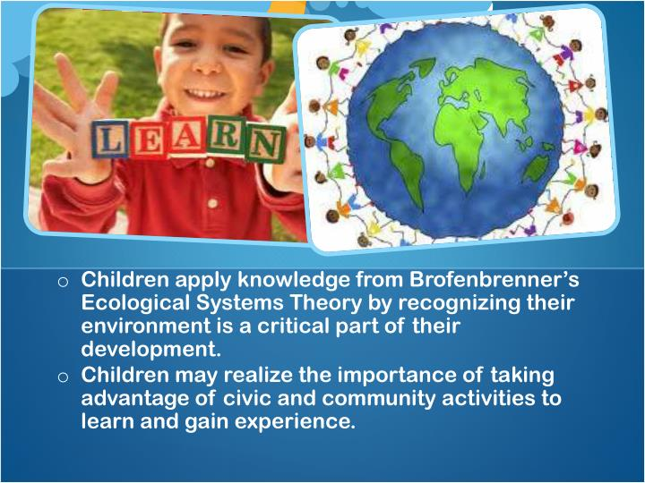 bronfenbrenner theory weakness Explore marie florey's board bronfenbrenner on pinterest   see more ideas  about ecological systems theory, psychology and psych.